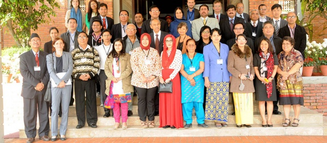 2014 Annual Caucus Assembly – Kathmandu, Nepal from 8-9 November 2014