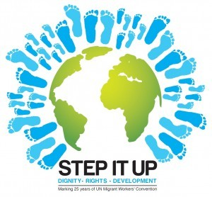 Step It Up Campaign
