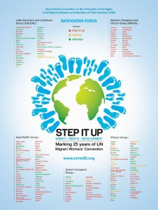CMW25_Step_it_up_poster