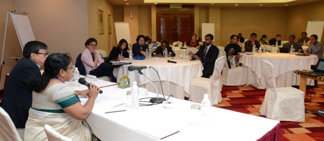 Report: 5th Asian Inter-Parliamentary Caucus on Labour Migration