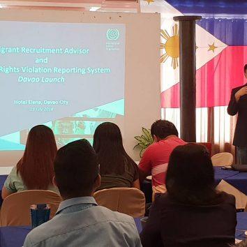 Recruitment Reform   Migrant Forum in Asia